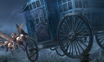 Новые главы книги «Гарри Поттер и Кубок огня» на Pottermore