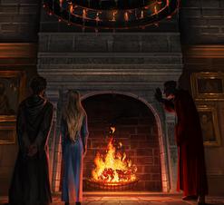 Новая информация от Роулинг на Pottermore: «Академия магии Шармбатон»