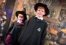 Чердак в стиле Гарри Поттера: Выставка новых иллюстраций к книгам о ГП