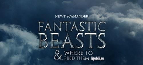 Имена актеров «Фантастических зверей» уже известны