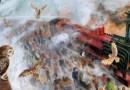 «Гарри Поттер» с картинками: комментарии Джима Кея и Джоан Роулинг, новые иллюстрации