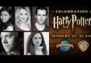 Как проходило открытие праздника Гарри Поттера в Орландо