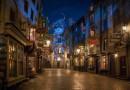 В Орландо пройдет праздник, посвященный Гарри Поттеру