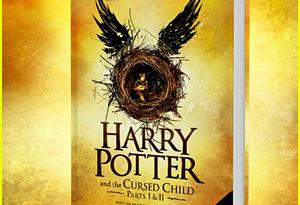 Сценарий «Гарри Поттера и проклятого дитя» будет опубликован в виде книги!
