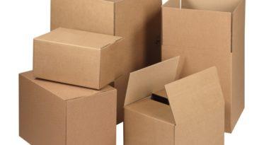 Картонная гофротара — универсальная упаковка для разных видов товара
