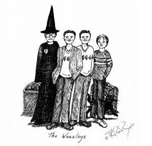JKR_Weasleys_illustration
