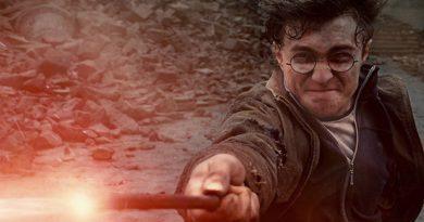 Смотрите «Гарри Поттера» на большом экране во время концерта в Radio City Music Hall