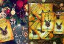«Гарри Поттер и Проклятое Дитя» — самая продаваемая книга 2016 года в России