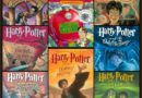 Книжный клуб к двадцатилетию Поттерианы: первая неделя