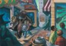 Удивительные иллюстрации Мэри Грандпре к книгам о Гарри Поттере