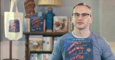 Встречайте: Джим Кей, иллюстратор книг о Гарри Поттере