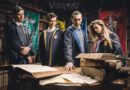 Фанаты сняли фильм о молодости Волан-де-Морта