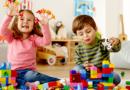 Почему развивающие игрушки так важны для детей?