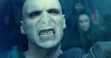 Фильм «Фантастические твари и где их найти» проливает новый свет на силу Волдеморта…или нет?