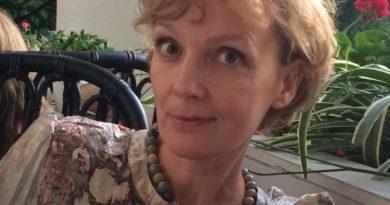 Умерла переводчица Мария Спивак