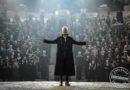 Джонни Депп о роли тёмного волшебника Грин-де-Вальда