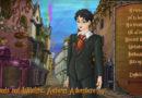 Фанатская игра о мире Гарри Поттера