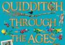 «Квиддич с древности до наших дней»: готовится иллюстрированное издание